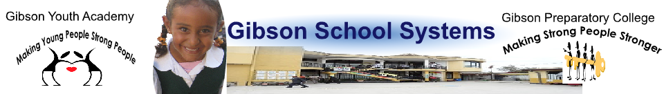 Home - Gibson School Systems
